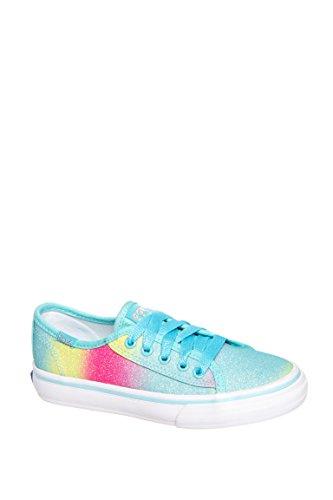 Girl's Double Up Sugar Dip Low Top Sneaker