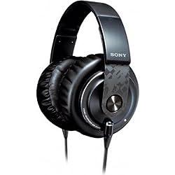 SONY ステレオヘッドホン XB1000 MDR-XB1000