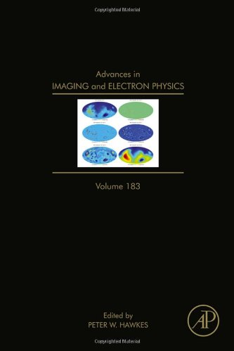 Advances In Imaging And Electron Physics, Volume 183