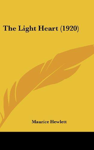 The Light Heart (1920)