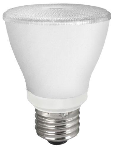 Tcp Led9E26P2050Kflus 9-Watt Par20 5000-Kelvin Floodlight