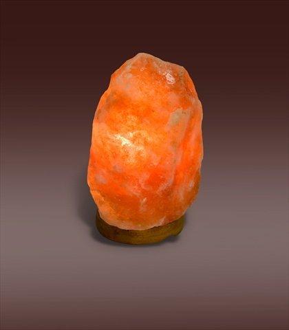 Evolution Salt ENL-01 Small Himalayan Natural Crystal Salt Lamp
