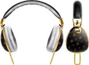 Spray Loud Sl1018G Fashionistaz Earbuds - Gold