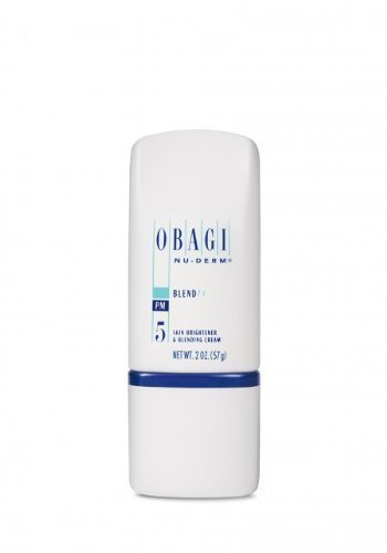 Obagi Nu-Derm Blend Fx Skin Brightener & Blending Cream, 2 Ounce (Obagi Clear 3 compare prices)