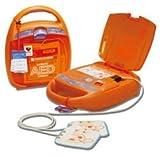 〔フランスベッド〕自動体外式除細動器 AED-2100【II200058806】<br>※ご注文時、設置場所を備考欄に記載下さい