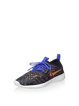 Nike Zapatillas Wmns Juvenate Print (Negro / Azul / Rosa)
