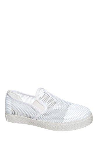 Carnegie Slip On Sneaker