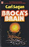 Broca's Brain (0340253487) by Carl SAGAN