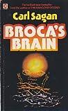 Broca's Brain (0340253487) by Carl SAGAN