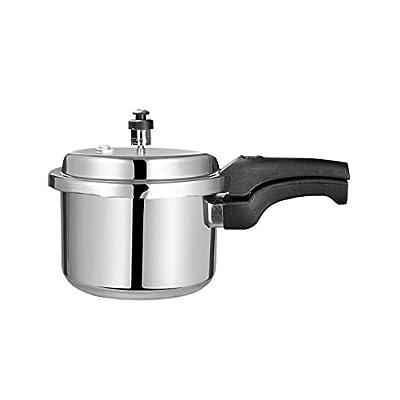 Sumeet Alluminium Pressure Cooker 3 Ltr