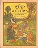 The Wind in the Willows by Kenneth Grahame (1980-07-30)