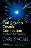 Carl Sagan's Cosmic Connection: An Extraterrestrial Perspective (0521783038) by Carl Sagan