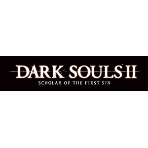 DARK SOULS II SCHOLAR OF THE FIRST SIN (数量限定特典 THE COMPLETE GUIDE Prologue +Special Map & Original Soundtrack 同梱)