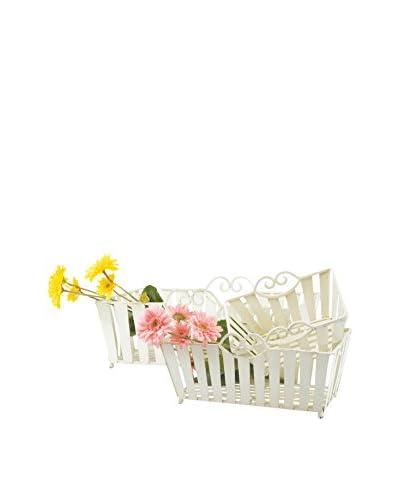 Set of 3 Harvest Baskets