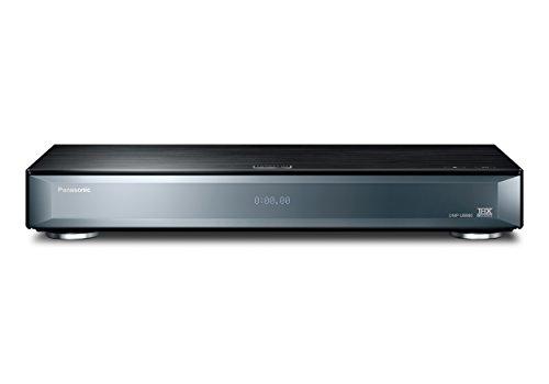 Panasonic-DMP-UB900EGK-Ultra-HD-Blu-Ray-Player-4K-Blu-ray-discs-4K-VoD-HDR-THX-DLNA-VOD-2x-HDMI-OptischerKoaxialer-Ausgang-71-Analog-Ausgang-USB-schwarz