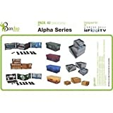 Pack2 Alpha Series - BAI000069