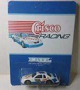 1988 ERTL Crisco Racing 1:64 Nascar - 1
