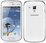 Samsung GT-S7562L Galaxy S Duos With Dual Sim White No Warranty 850/1900/2100 3G