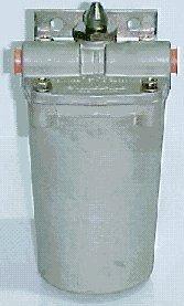 Haldex Midland Alcohol Evaporator A72420