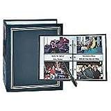 Pioneer ST400 3-Ring Memo Photo Album Assorted Colors