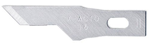 Xacto X216 Blades #16 Pkg 5
