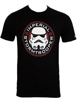 Star wars imperial stormtrooper black l