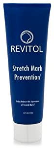Revitol Stretch Mark Prevention Cream 4 fl oz