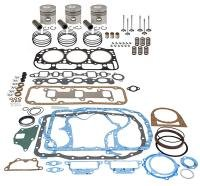 Tisco - Ford Tractors 3000 Overhaul Kit. Part No Eokf1753D-Lcb