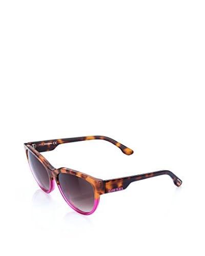 Diesel Gafas de Sol DL0013 Havana / Rosa