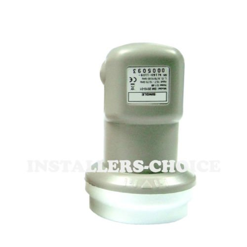 Single Ku Band LNB Universal Linear LNBF 0.2dB FTA Satellite Dish LNB