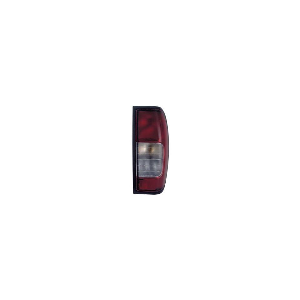 98 99 NISSAN FRONTIER Right Tail Light Passenger (1998 98 1999 99) 265543S525 Rear Taillight Lamp RH