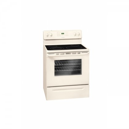 Frigidaire Ffef3018Lq 30 In. Freestanding Electric Range - Bisque
