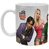 Big Bang Theory (Cast