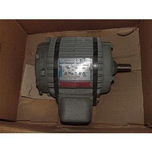 Lincoln D-Et9826/Lm12109 2 Hp Electric Motor 230/460 Volt 3500 Rpm