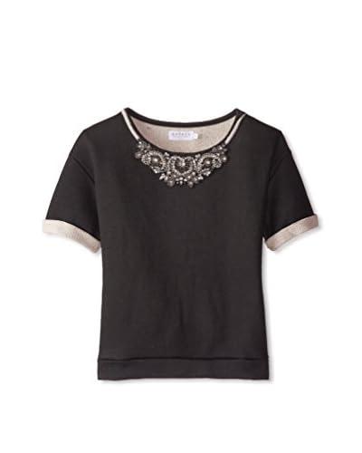 Velvet by Graham & Spencer Women's Necklace Top