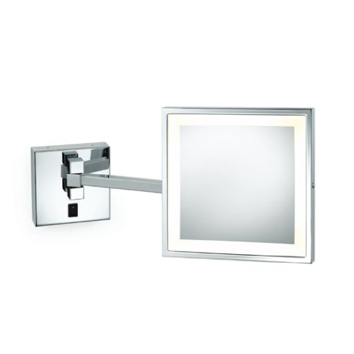 Electric Mirror Emhl88-Bn Makeup Mirror