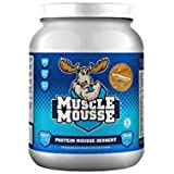 Muscle Mousse 750g Butterscotch Protein Dessert