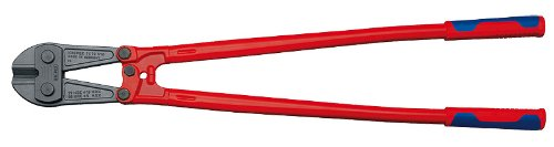 KNIPEX 71 72 910 Large Bolt Cutters