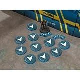 Regular Orders Tokens BLUE - BAI000032