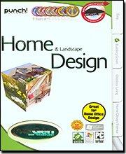 Punch! Home & Landscape Design with NexGen Technology