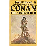 Conan the Adventurerby Robert E Howard