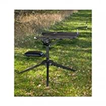 Big Game Treestands The Swivel-Action Shooting Bench