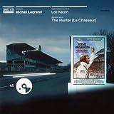 『栄光のル・マン』/『ハンター』 オリジナル・サウンドトラック(Le Mans / Le Chasseaur) (MEG-CD)