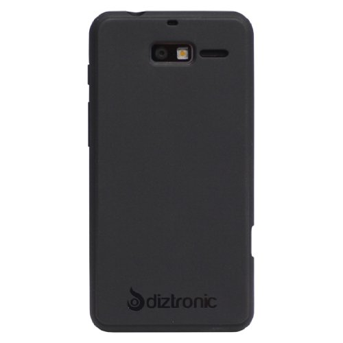 Diztronic Flexible TPU Case for Droid Razr M