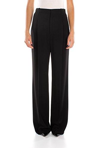 15A5005210001-Givenchy-Pantalons-Femme-Viscose-Noir