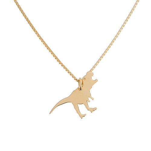 malaika-raiss-dinolove-t-rex-shout-collier-femme-plaque-or-23-carats