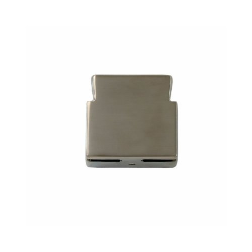 Learn More About Amerec CFSH-BN ComfortFlo Steam Head, Brushed Nickel