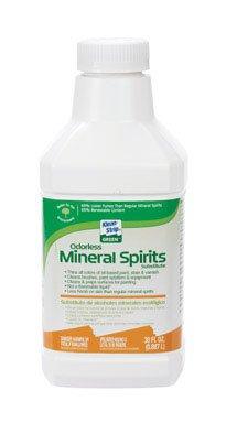 klean-strip-green-qkgo75001-odorless-mineral-spirits-substitute-1-quart