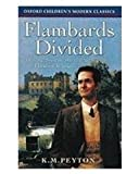 Flambards Divided: Christina Finds That Love's Not So Simple (Puffin Books) (0140347011) by Peyton, K.M.