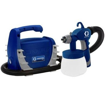 Factory-Reconditioned Graco HV2900 39 CFM HVLP Paint Spray Station